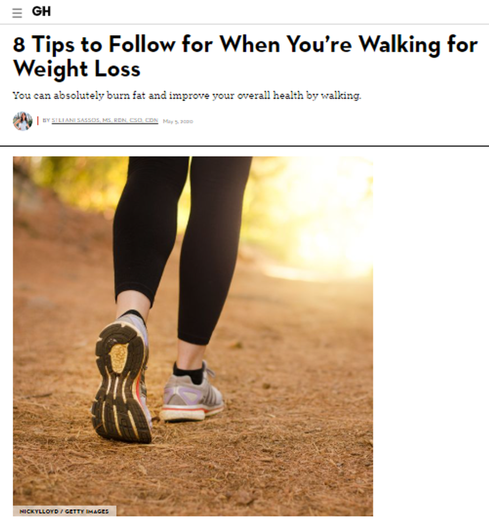 8_Walking_for_Weight_Loss_Tips_How_to_Lose_Weight_By_Walking