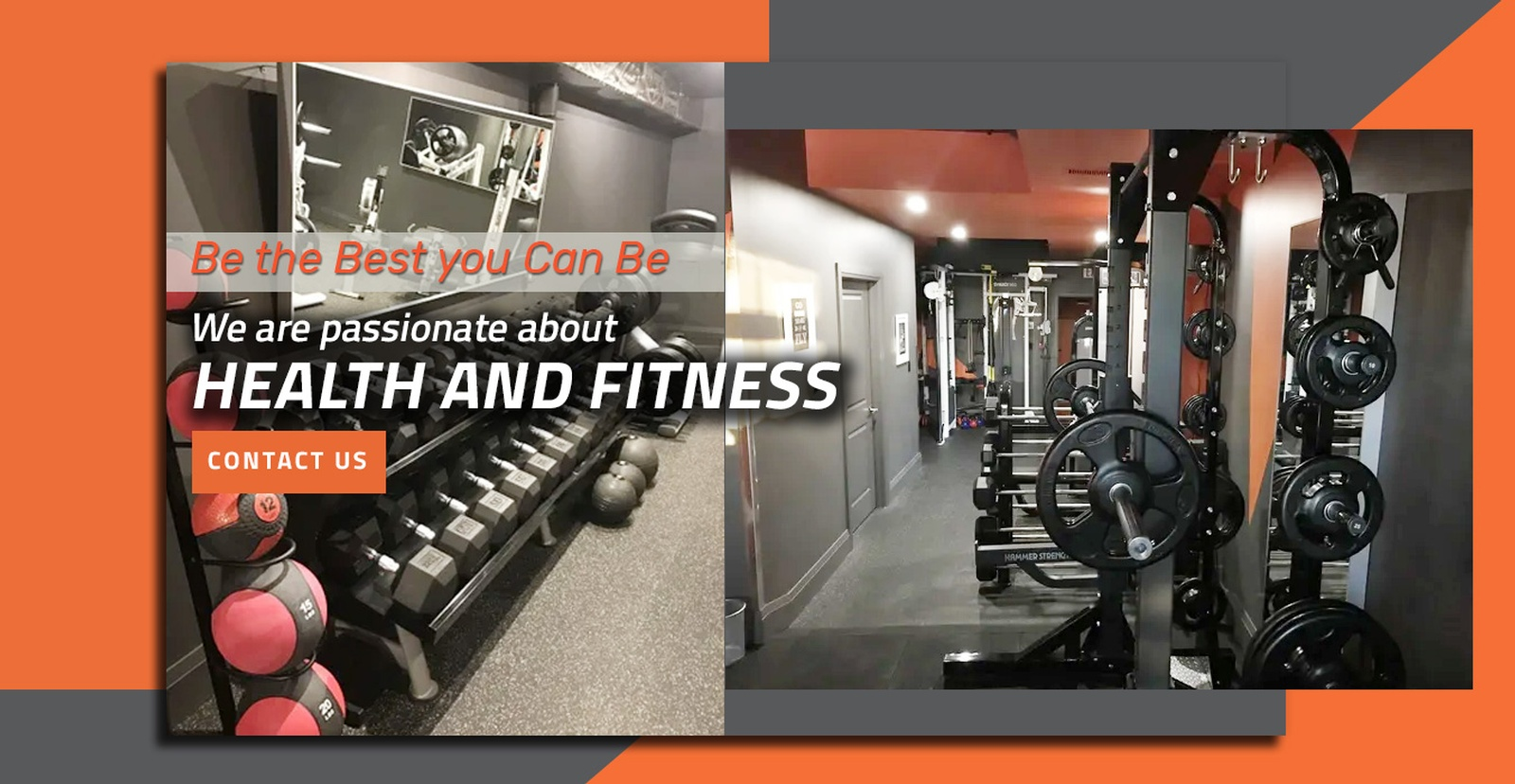 We are Passionate about Health and Fitness - Bar None Fitness Studio