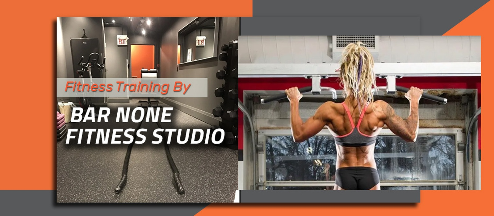 Personal Trainer Burlington Ontario