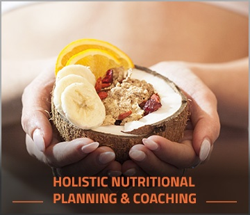 Holistic Nutritional Planning and Coaching by Bar None Fitness Studio - Burlington Personal Training