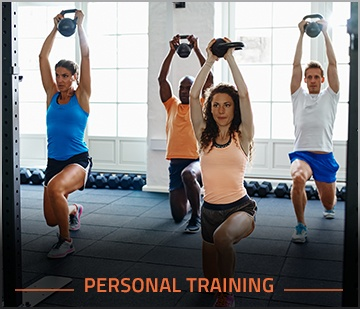 Personal Training Burlington by Bar None Fitness Studio