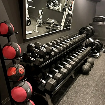 Workout Plan by Bar None Fitness Studio - Fitness Studio in Burlington
