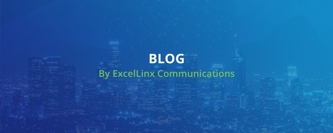 Blog by ExcelLinx Communications