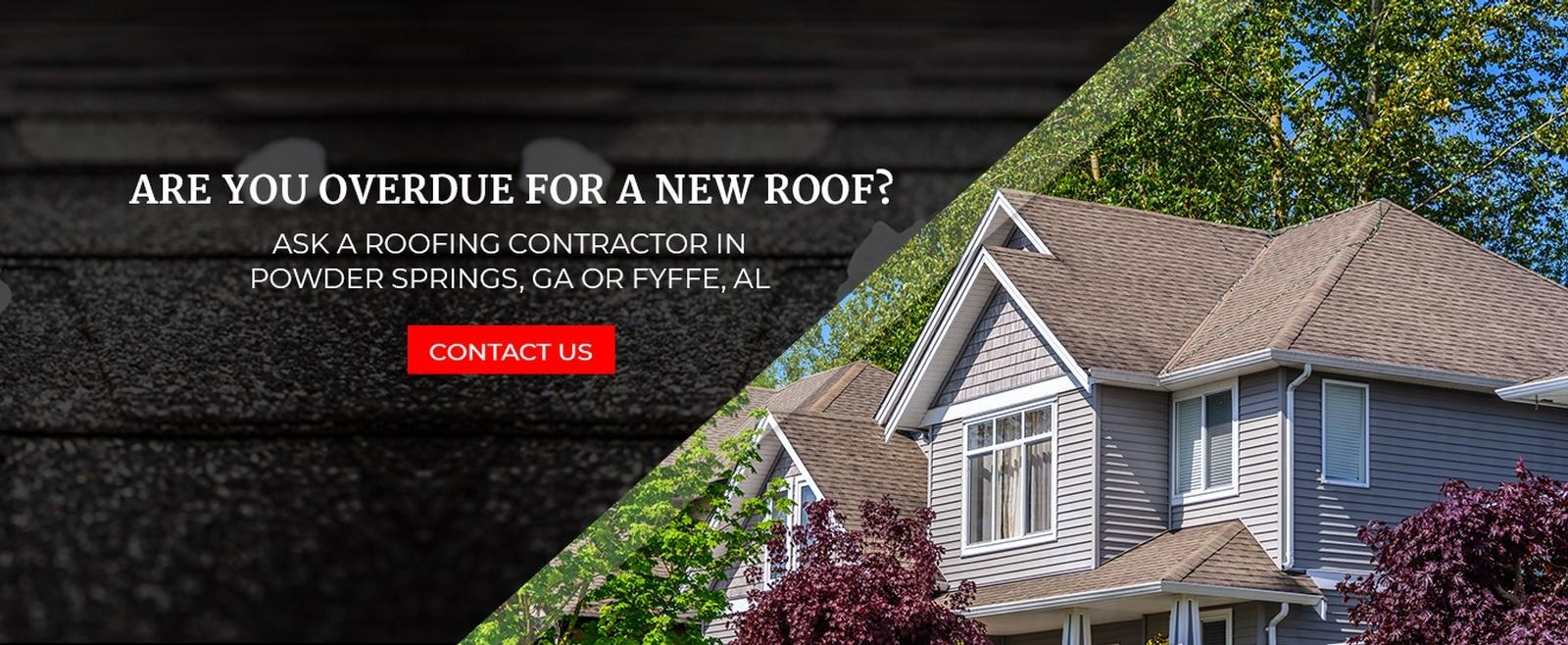 Powell Residential Roofing