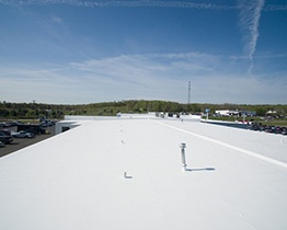 Metal Roofing Contractor Powell