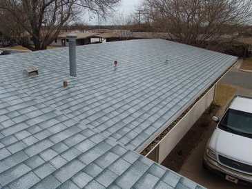 Commercial Roofing Company Powder Springs