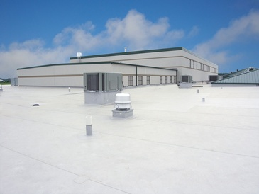 Collinsville Commercial Roofing
