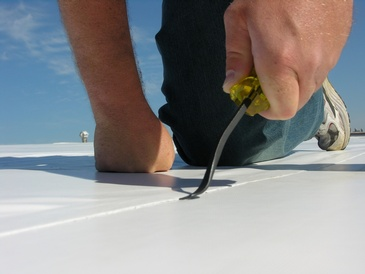 Residential Roofing Services Powder Springs