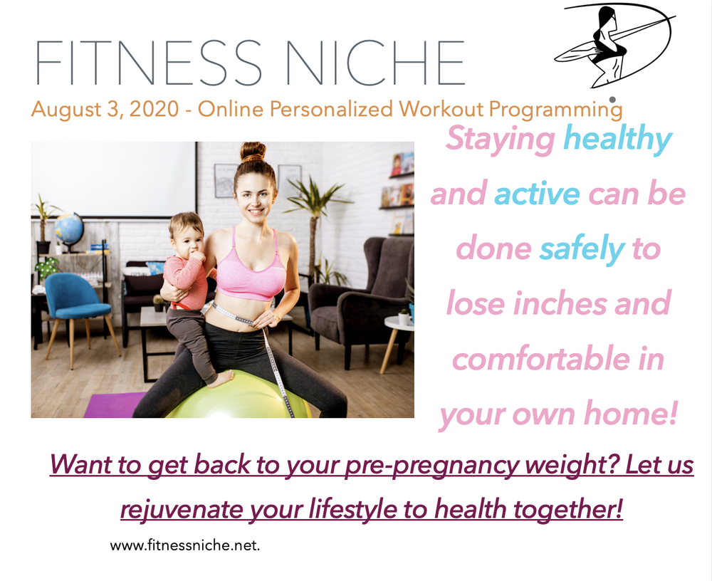 Blog by Fitness Niche
