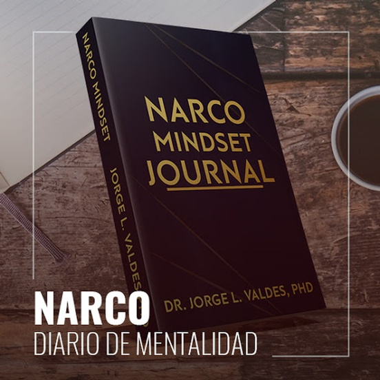 Nacro mindset Journal