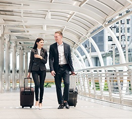 Corporate Travel Services Calgary, AB