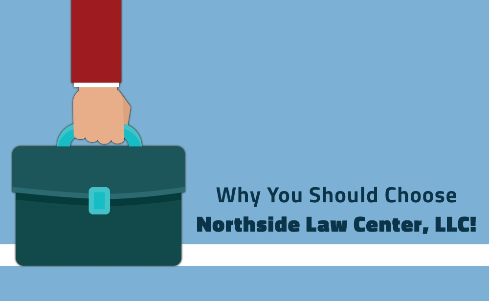 Blog by Northside Law Center, LLC