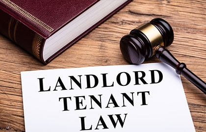 Landlord Tenant Attorney Georgia
