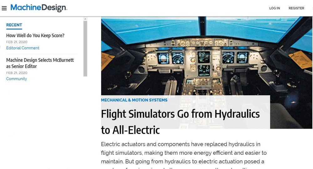 Flight Simulators Go from Hydraulics to All-Electric   Machine Design.jpg