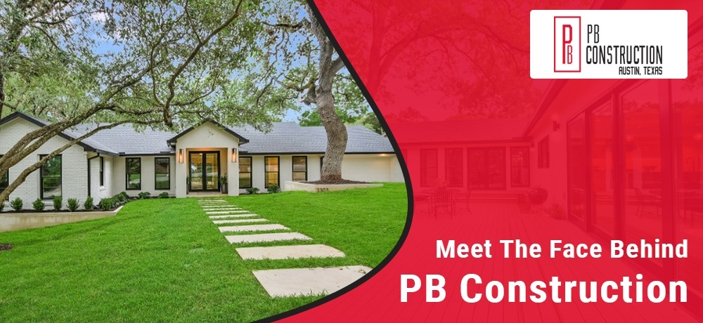 Meet the Face Behind PB Construction - Paul Balmuth