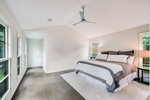 Master Bedroom by General Contractor Austin TX - PB Construction
