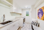 Modern Laundry Room by PB Construction - Custom Home Builder in Austin