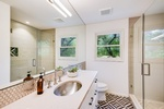 Bathroom Vanity Sink - Residential Construction Austin TX by PB Construction