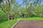 Backyard - Residential Construction Austin TX by PB Construction
