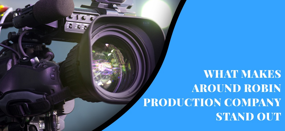 Blog by ARound Robin Production Company