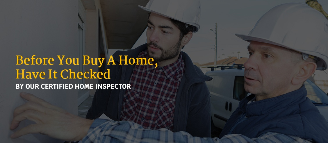 Home Inspection Beaumont