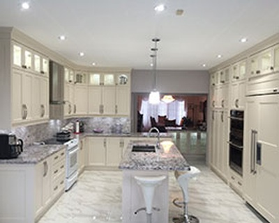 Kitchen Renovation Richmond Hill