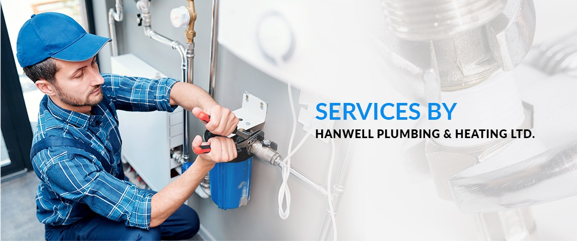 Residential Plumbing Peterborough