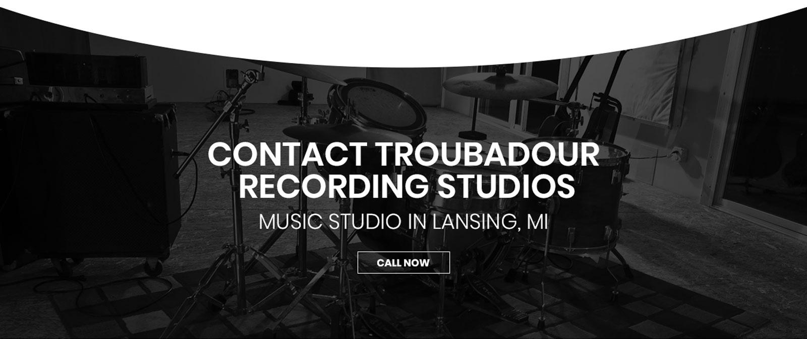 Recording Studios Michigan