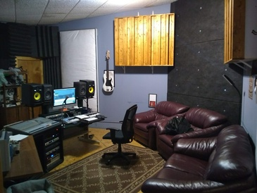 Music Mixing Services Lansing