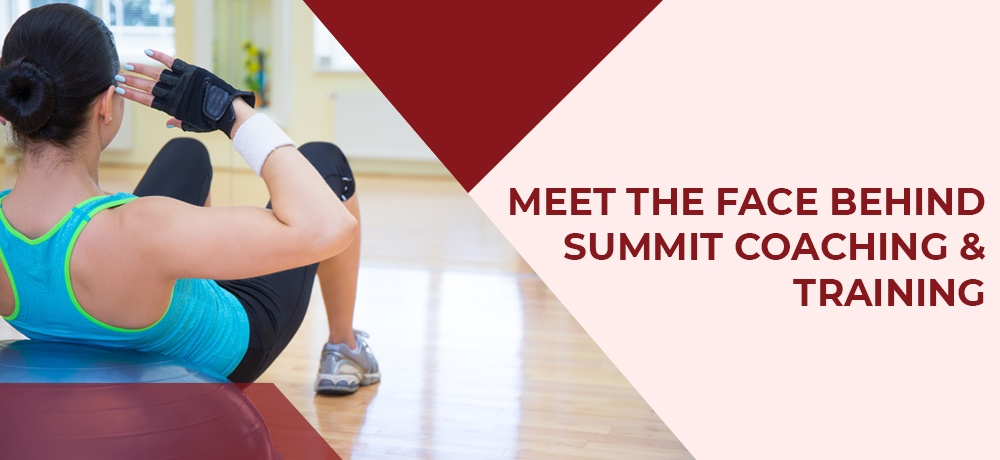 Summit Coaching - Month 1 - Blog Banner