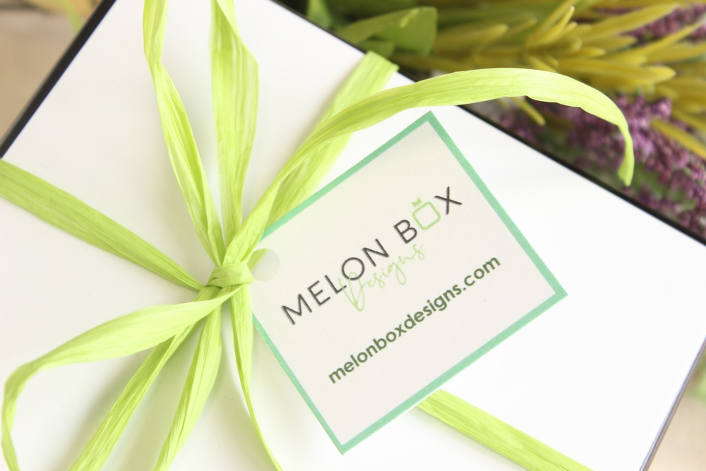Blog by Melon Box Designs