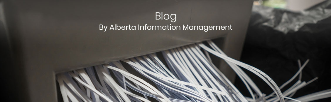 Blog by Alberta Information Management
