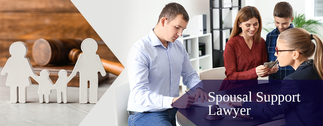 Spousal Support Lawyer Mississauga