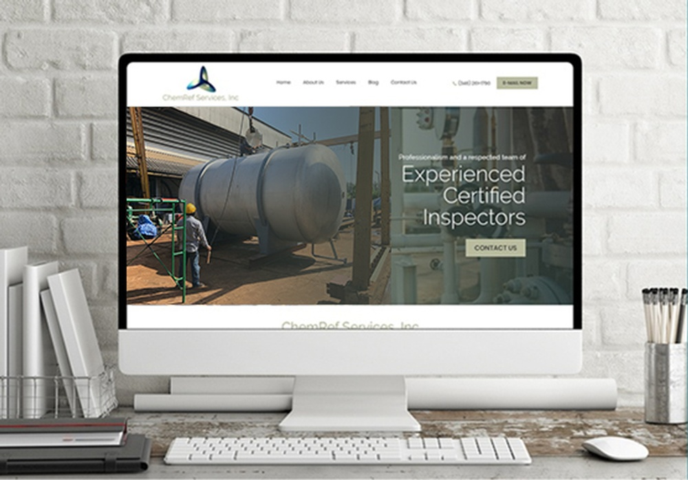 Conroe Industrial Inspection Services