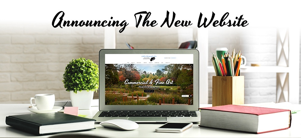 Announcing the New Website - Coblitz Photographic Arts.