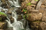 Shallow Waterfall - Stress Relieving Art Photography Creve Coeur by Coblitz Photographic Arts
