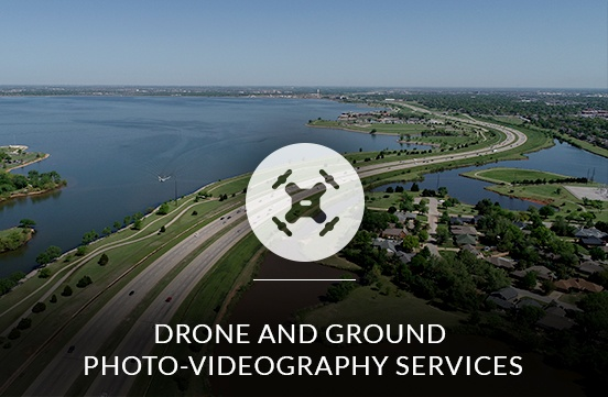 Drone Photo & Videography Services