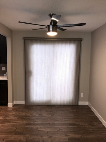 Custom Patio Door Shades St. Albert