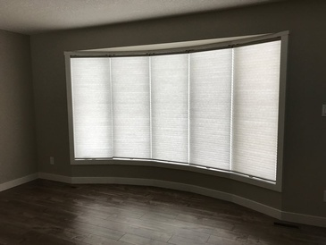 Custom Cellular Shades St. Albert