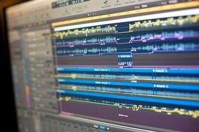 Studio Mixing at Music Production Company Annandale - Innovation Station Music