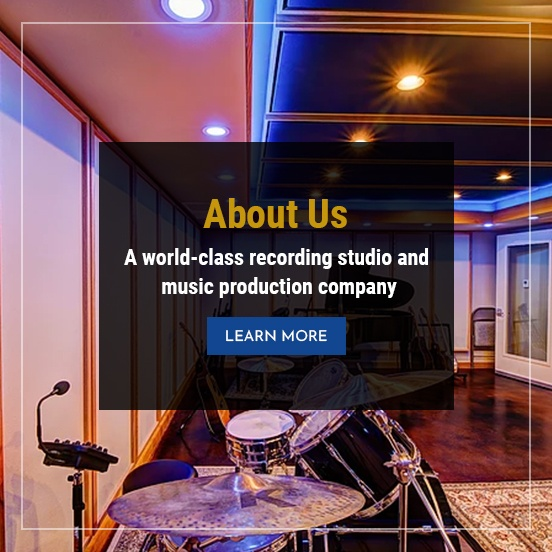 Innovation Station Music  - A World-Class Recording Studio and Music Production Company