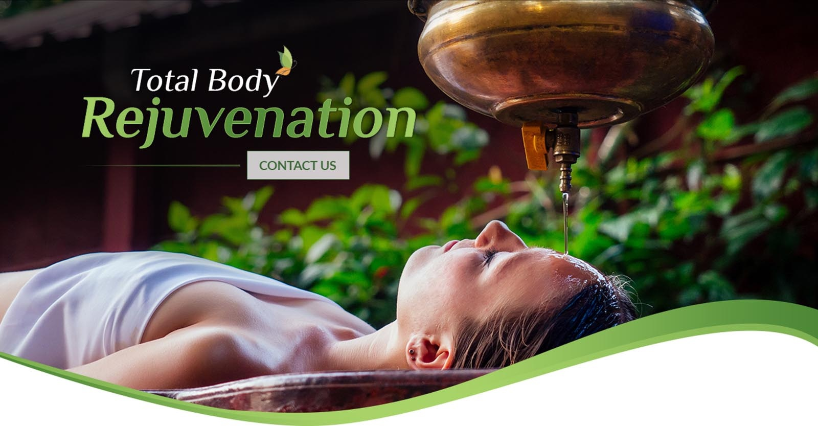 Total Body Rejuvenation Ayurvedic Clinic Mississauga