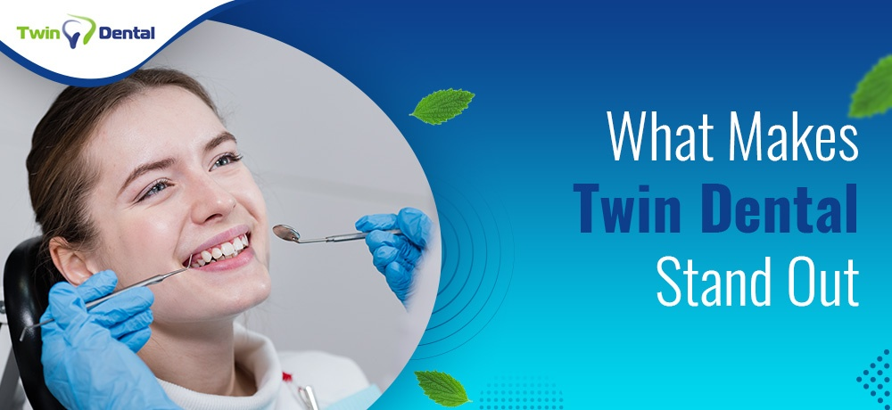 Blog by Twin Dental