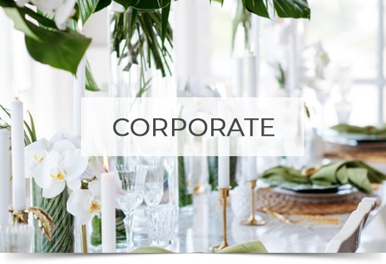Corporate Event Planners Toronto