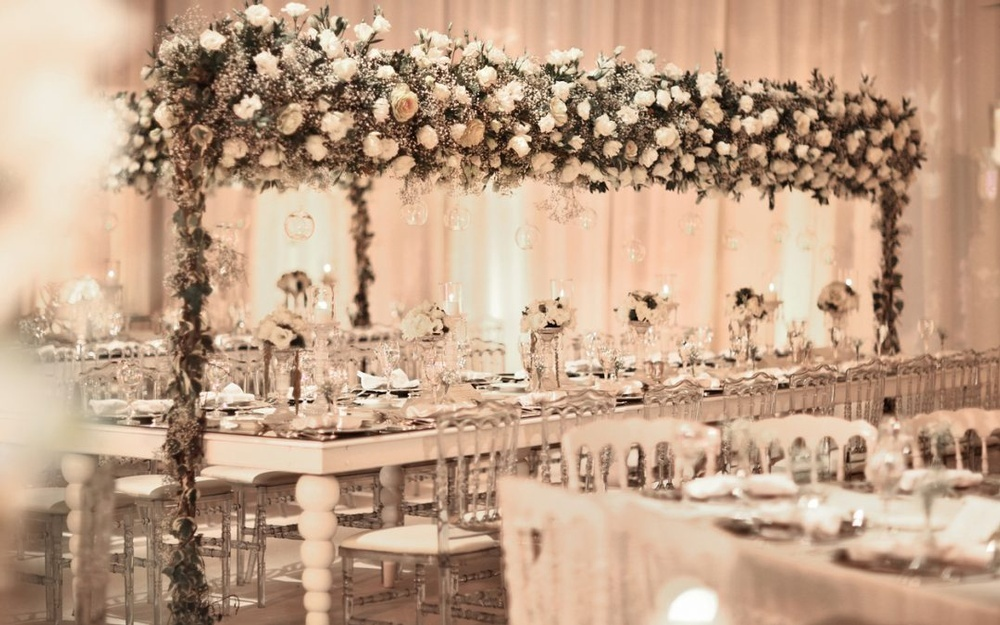5 Things To Think About When Getting An Indian Wedding Decoration