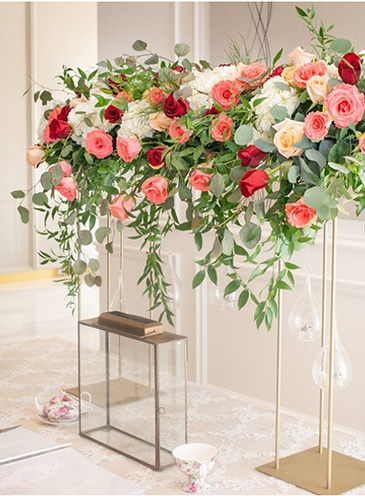 Corporate Event Decor Services by Design Mantraa-Decor and Florals - Event Decor Company Toronto ON