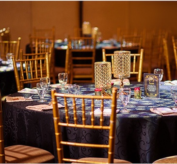Luxury Event Design Mississauga