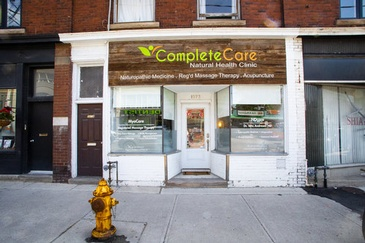 Best Massage Therapy Toronto