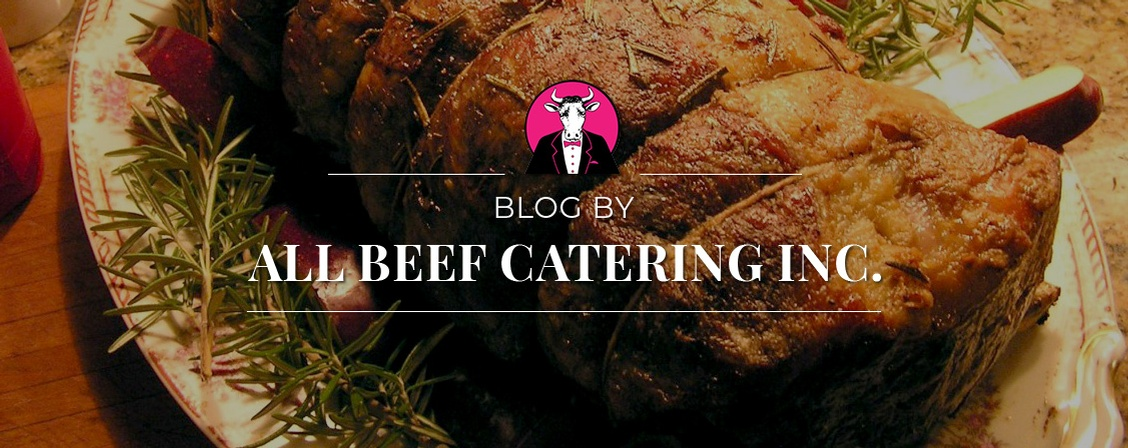 Blog by All Beef Catering Inc.