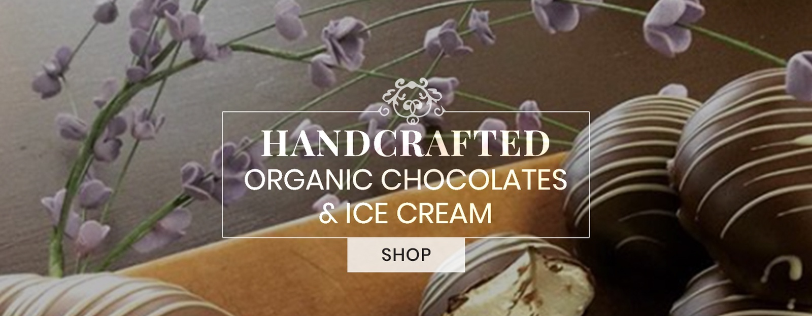 COCO Crafted Organic Chocolates